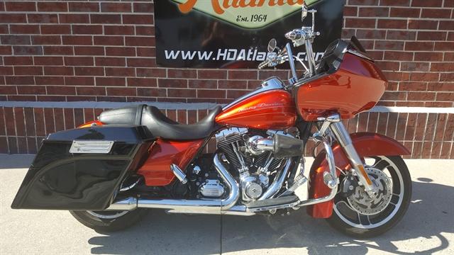 2013 Harley-Davidson Road Glide Custom at Harley-Davidson® of Atlanta, Lithia Springs, GA 30122