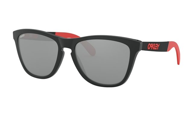 2019 Oakley Frogskins Mix at Harsh Outdoors, Eaton, CO 80615