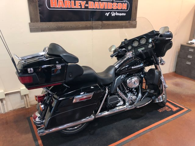 2013 Harley-Davidson Electra Glide Ultra Limited at Bull Falls Harley-Davidson