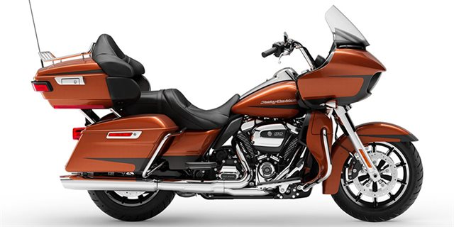 2019 Harley-Davidson Road Glide Ultra at Bumpus H-D of Jackson