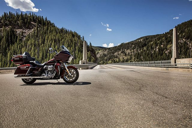 2019 Harley-Davidson Road Glide Ultra at Bumpus H-D of Jackson