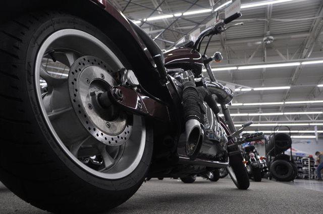 2010 Honda Fury Base at Seminole PowerSports North, Eustis, FL 32726