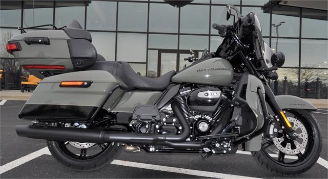 2021 HARLEY-DAVIDSON FLHTK at All American Harley-Davidson, Hughesville, MD 20637