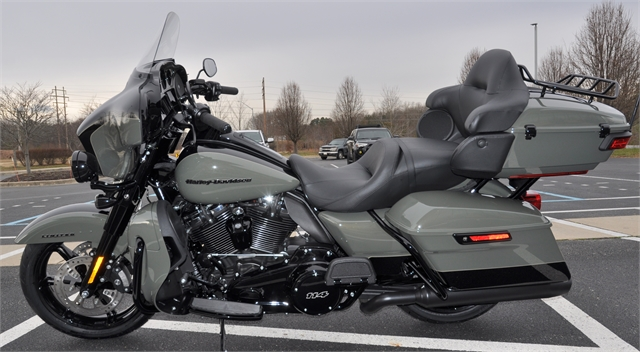 2021 HARLEY-DAVIDSON FLHTK at All American Harley-Davidson, Hughesville, MD 20637