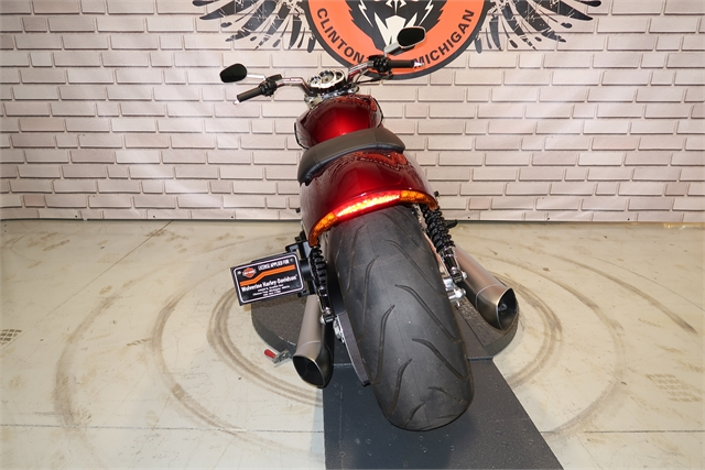 2016 Harley-Davidson V-Rod V-Rod Muscle at Wolverine Harley-Davidson