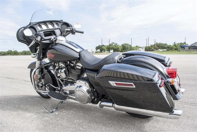 2019 Harley-Davidson Electra Glide Standard at Javelina Harley-Davidson