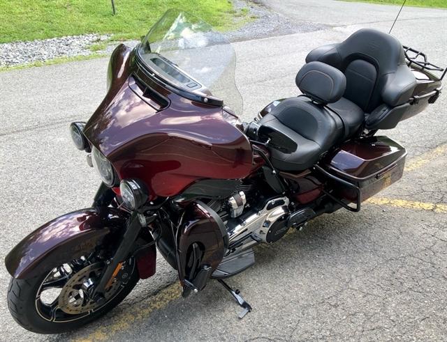 2018 Harley-Davidson Electra Glide CVO Limited at RG's Almost Heaven Harley-Davidson, Nutter Fort, WV 26301