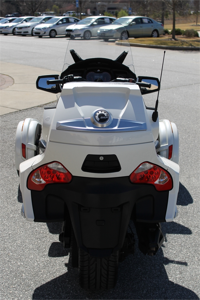 2017 Can-Am Spyder RT Base at Extreme Powersports Inc