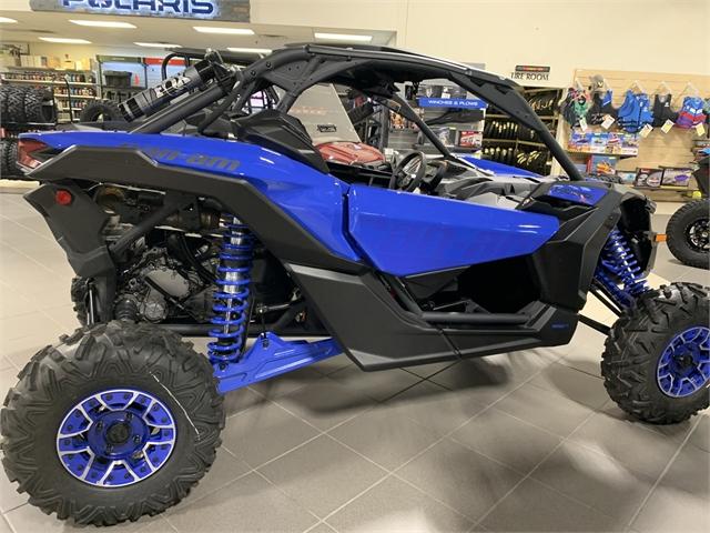 2021 Can-Am Maverick X3 X rs TURBO RR at Star City Motor Sports