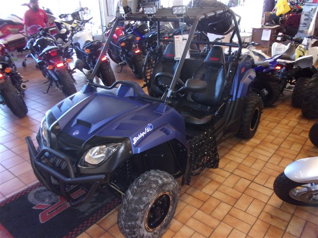 2018 SSR Motorsports SRU 170RS at Bobby J's Yamaha, Albuquerque, NM 87110