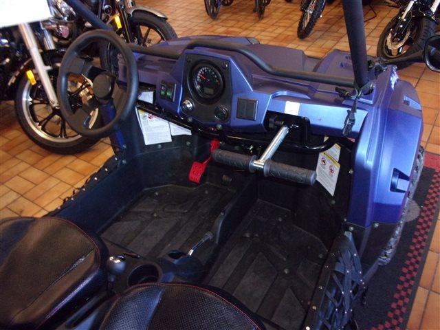 2019 SSR Motorsports SRU 170RS at Bobby J's Yamaha, Albuquerque, NM 87110