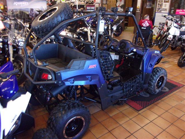 2020 SSR Motorsports SRU 170RS at Bobby J's Yamaha, Albuquerque, NM 87110