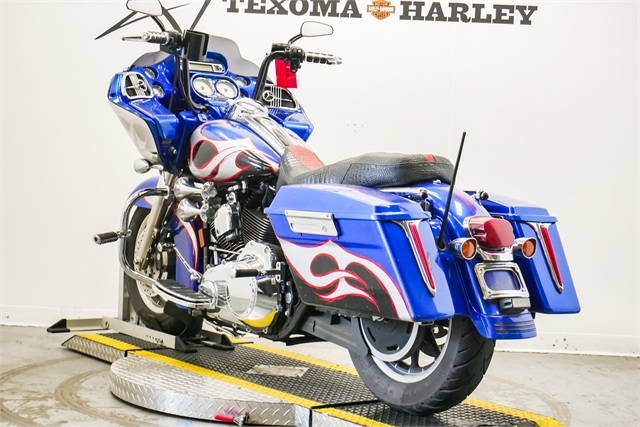2008 Harley-Davidson Road Glide Base at Texoma Harley-Davidson