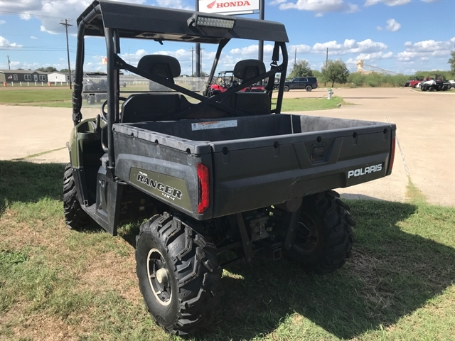 2014 Polaris Ranger 800 4x4 EFI at Dale's Fun Center, Victoria, TX 77904