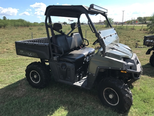 2014 Polaris Ranger® 800 EFI at Dale's Fun Center, Victoria, TX 77904