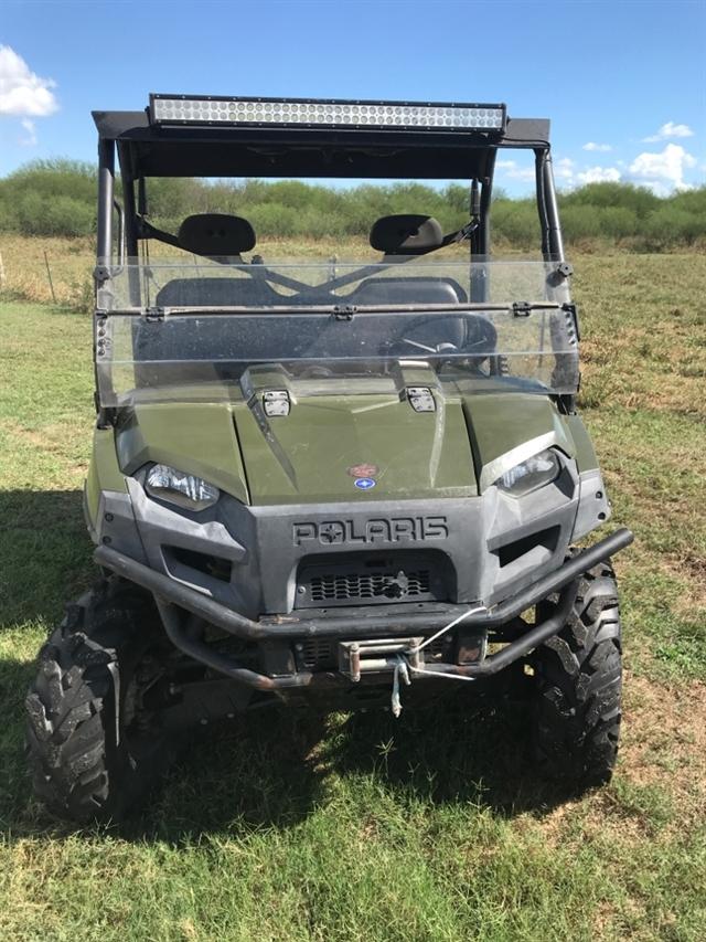 2014 Polaris Ranger 800 4x4 EFI at Dale's Fun Center, Victoria, TX 77904