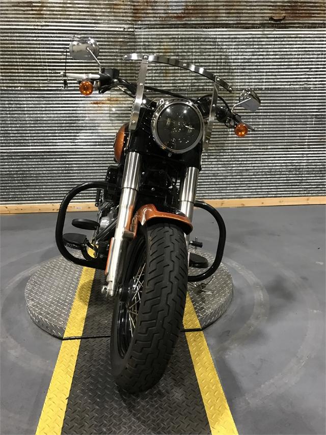 2015 Harley-Davidson Softail Slim at Texarkana Harley-Davidson