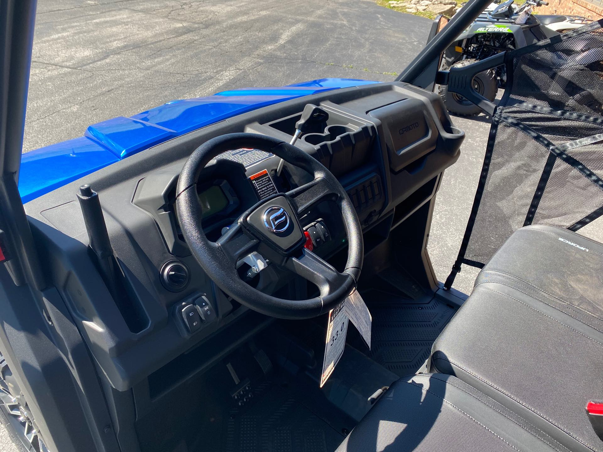 2021 CFMOTO UFORCE 1000 at Gold Star Outdoors