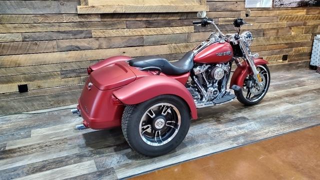 2019 Harley-Davidson Trike Freewheeler at Bull Falls Harley-Davidson