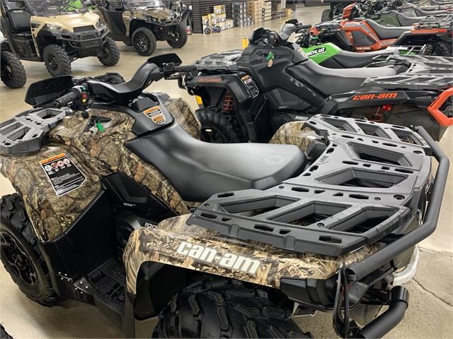 2016 Can-Am Outlander XT 1000R at ATVs and More