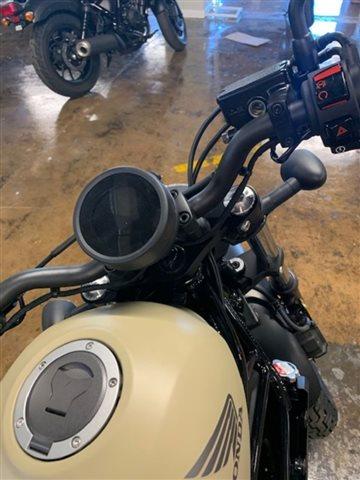 2020 Honda Rebel 300 300 at Powersports St. Augustine