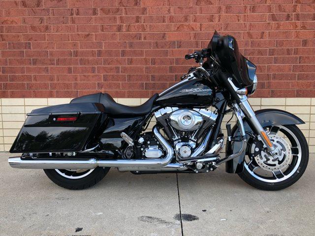 2012 Harley-Davidson Street Glide Base at Harley-Davidson of Fort Wayne, Fort Wayne, IN 46804