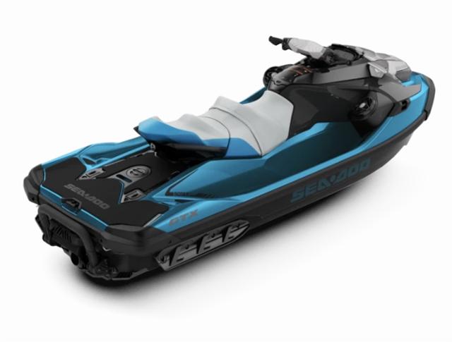 2020 Sea-Doo GTX 170 at Lynnwood Motoplex, Lynnwood, WA 98037
