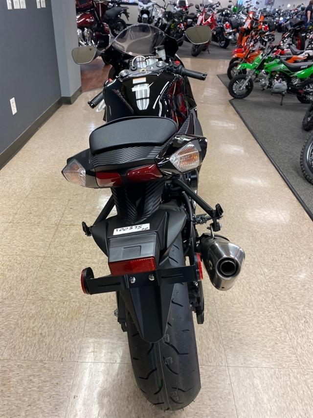 2020 Suzuki GSX-R 600 at Sloans Motorcycle ATV, Murfreesboro, TN, 37129