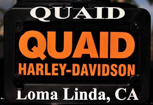 2003 Harley-Davidson FXSTBI at Quaid Harley-Davidson, Loma Linda, CA 92354