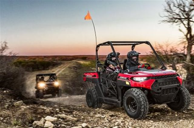 2019 Polaris Ranger 150 EFI at Pete's Cycle Co., Severna Park, MD 21146