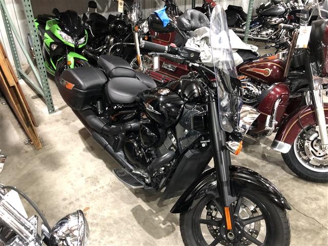 2013 Suzuki Boulevard C90T at La Crosse Area Harley-Davidson, Onalaska, WI 54650