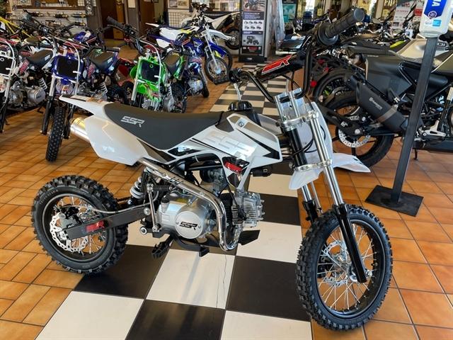 2021 SSR Motorsports SR110 Base at Bobby J's Yamaha, Albuquerque, NM 87110