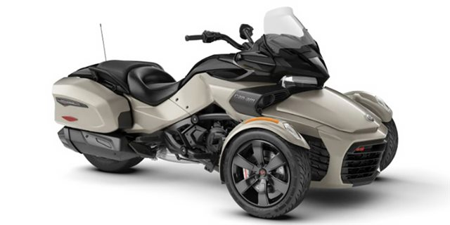 2020 Can-Am Spyder F3 T at Extreme Powersports Inc