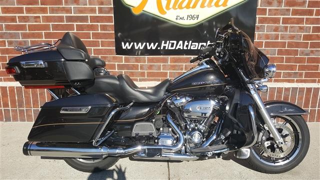 2017 Harley-Davidson Electra Glide Ultra Limited at Harley-Davidson® of Atlanta, Lithia Springs, GA 30122