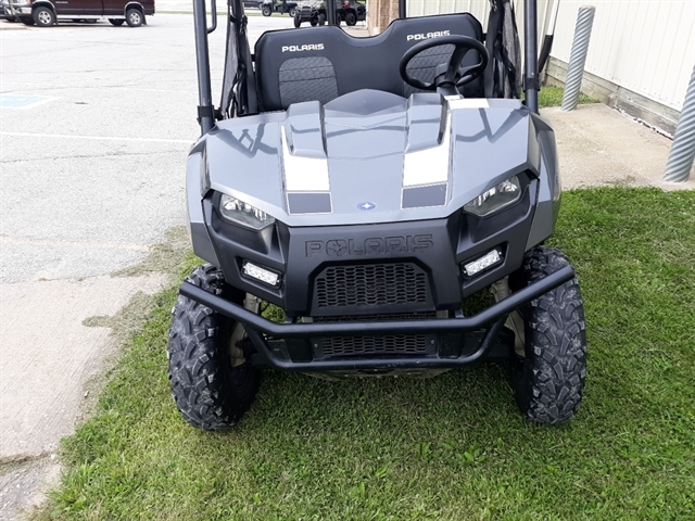 2013 Polaris Ranger® 500 EFI Magnetic Metallic LE at Waukon Power Sports, Waukon, IA 52172
