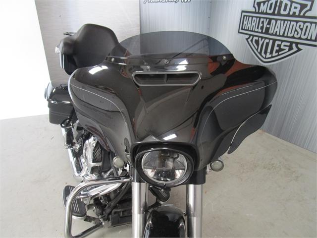 2014 Harley-Davidson Street Glide Special at Suburban Motors Harley-Davidson