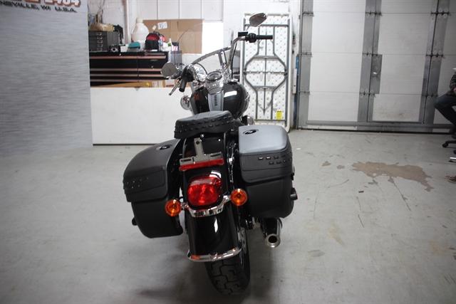 2020 Harley-Davidson Softail Heritage Classic at Suburban Motors Harley-Davidson