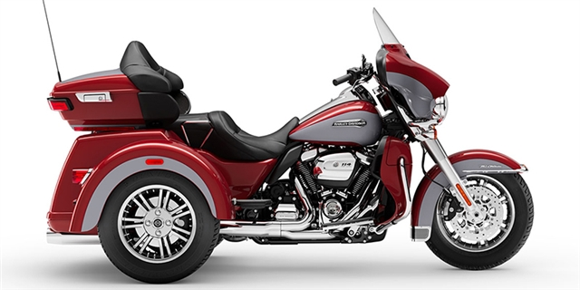 2019 Harley-Davidson Trike Tri Glide Ultra at Harley-Davidson® of Atlanta, Lithia Springs, GA 30122