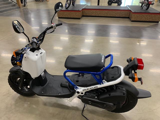2022 Honda Ruckus Base at Got Gear Motorsports