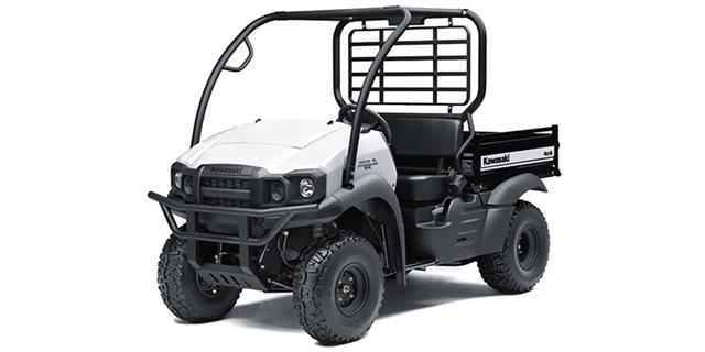 2021 Kawasaki Mule SX FI 4x4 SE at ATVs and More