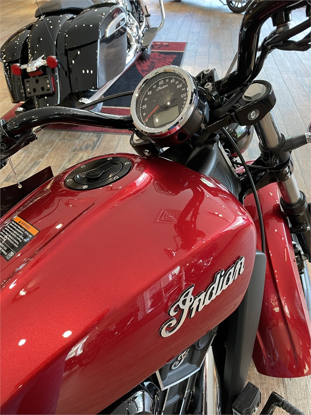 2021 Indian Scout Scout Sixty - ABS at Pitt Cycles