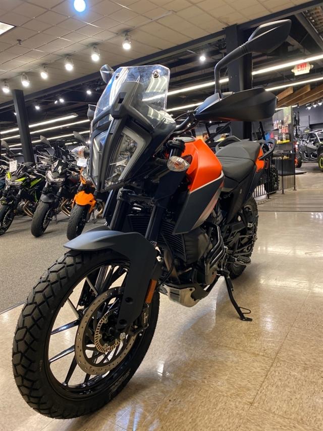 2021 KTM Adventure 390 at Sloans Motorcycle ATV, Murfreesboro, TN, 37129