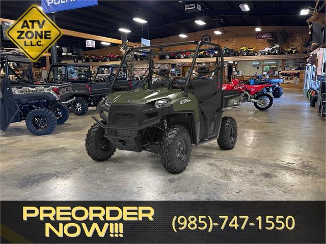 2021 Polaris Ranger 570 Full-Size Base at ATV Zone, LLC