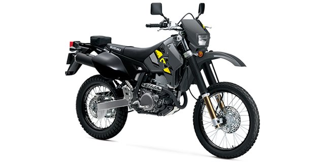 2021 Suzuki DR-Z 400S Base at ATVs and More