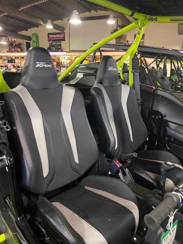 2021 Kawasaki Teryx KRX Teryx KRX 1000 Trail Edition at Dale's Fun Center, Victoria, TX 77904