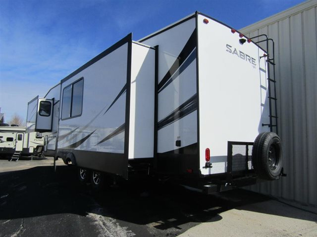2019 Forest River Sabre 32SKT at Youngblood RV & Powersports Springfield Missouri - Ozark MO