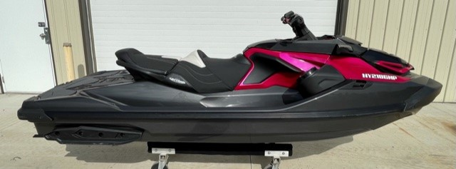 2019 Sea-Doo RXT X 300 w/ IBR & Sound System at Hebeler Sales & Service, Lockport, NY 14094