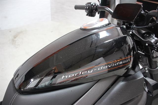 2020 Harley-Davidson ELW at Suburban Motors Harley-Davidson