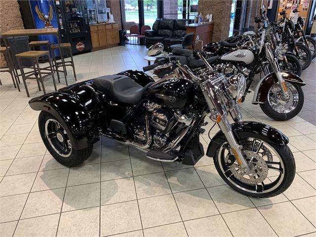 2021 Harley-Davidson Trike Freewheeler at Great River Harley-Davidson