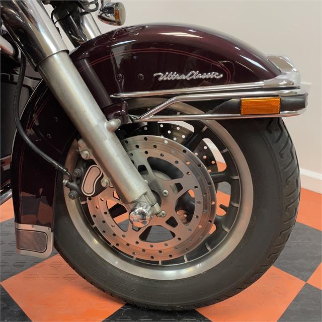 2005 Harley-Davidson Electra Glide Ultra Classic at Harley-Davidson of Indianapolis